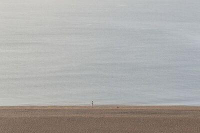 Tomio Seike, 'Overlook, 15-6487, Brighton', December 2010