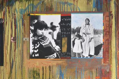 Jane Ash Poitras, 'Changers', 2015
