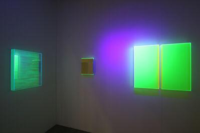 Regine Schumann, 'Regine Schumann @ Arte Fiera Bologna 2020', 2018