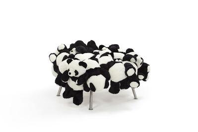 Estudio Campana, 'Panda Puff', 2005