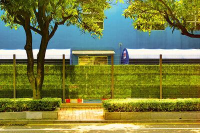Mat Hennek, 'RC_Guangzhou_01', 2015
