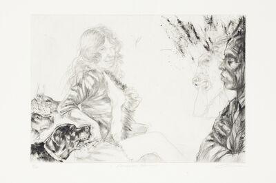 Diane Victor, 'Birth of a Nation: Actaeon Dreams', 2009