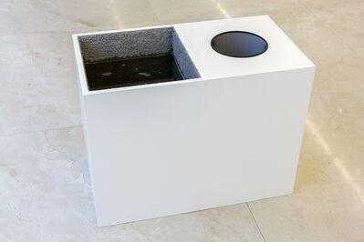 Pablo Accinelli, 'Relación interna', 2018