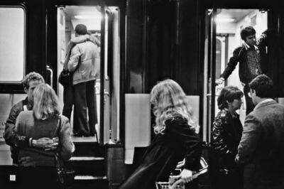 Marc Riboud, 'Paris, 1983', 1983