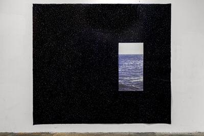 Radcliffe Bailey, 'Door of No Return', 2019