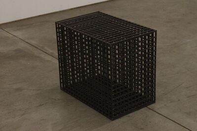 Michele Bernardi, 'Skulptur II', 2003