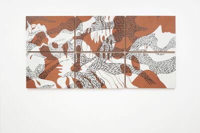 Aris, 'Untitled', 2017