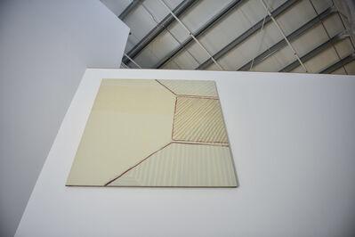 Martin Barré, 'Untitled', 1973-1974