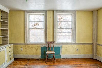 Rebecca Skinner, 'Yellow Room', 2018