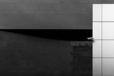 Raphael Brunk, 'CCTV', 2014