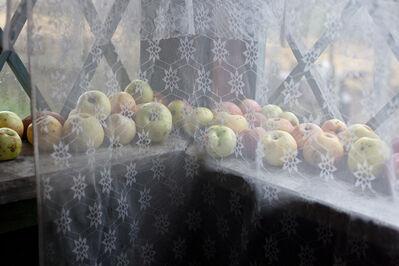 Andrej Krementschouk, 'Äpfel', 2009