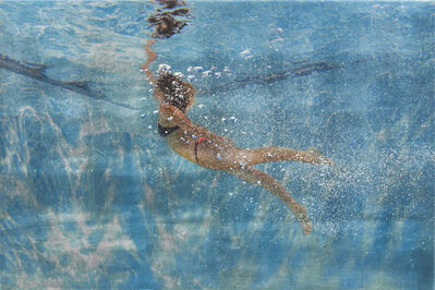 Eric Zener, 'Back to the Surface', 2015