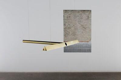 Alberto Peral, 'Intersección I', 2015