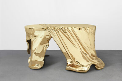 Zhipeng Tan, 'Phantom Table', 2019