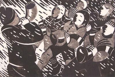 Lill Tschudi, 'Klaus-Buben (Santa's Boys)', 1939