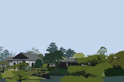 Kota Ezawa, 'Katsura', 2015