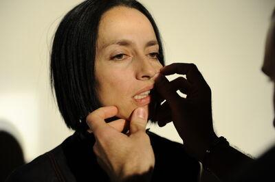 María José Arjona, 'On force | Sobre la fuerza', 2010 -2011