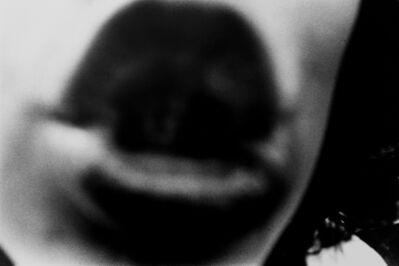 Daido Moriyama, 'Lips 1980's', 1980's