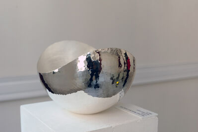 Reinier Bosch, 'Silver Moon', 2012