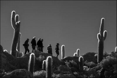 Aguinaldo de Paula, 'Atacama Series 12', 2019