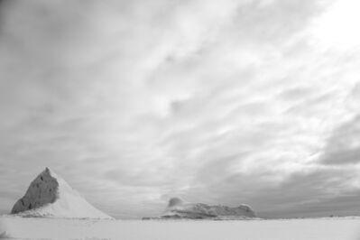 Chris Leidy, 'Frozen Tundra', 2016