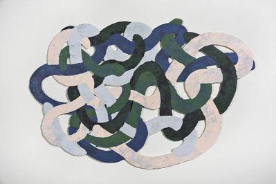 Julia Goodman, 'Entangle', 2019