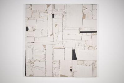 Pablo Rasgado, 'Unfolded Architecture (M HKA 26)', 2017