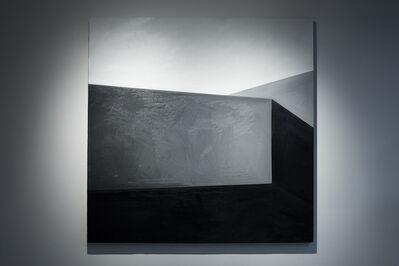 Simon Bilodeau, 'Tableau #4 (De l'avant comme avant)', 2016