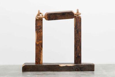 Nobuo Sekine, 'Phase of Nothingness–Gate', 1976/2013