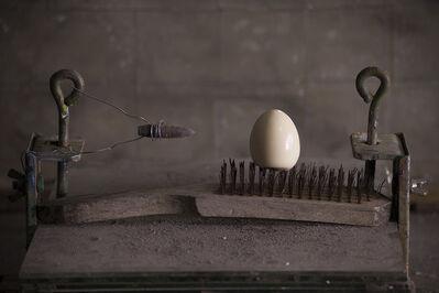 Yuval Yairi, 'Egg', 2016