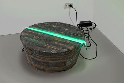 Rafael Ferrer, 'Untitled (tub)', 1972