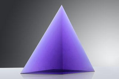 Josef Marek, 'Glass Sculpture - Koan', 2018