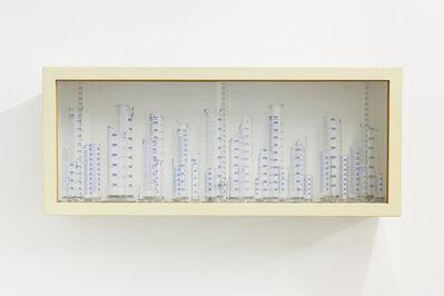Roman Ondak, 'Skyline', 2019