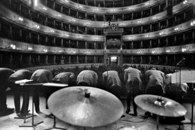 Frank Stewart, 'The Bow (Modena, Italy)', 1997