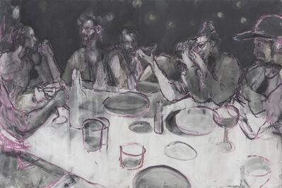Emily LaCour, 'The Last Bites', 2020