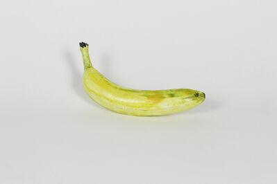 Giuseppe De Mattia, 'Banana, Faenza', 2019