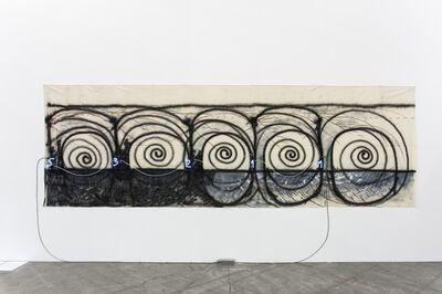 Mario Merz, 'Untitled', 1982
