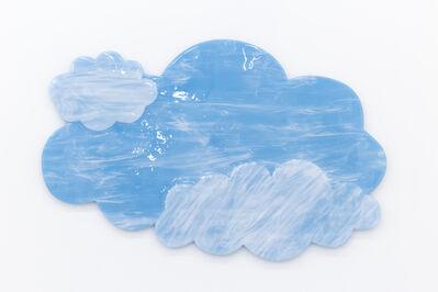 Gabriel Rico, 'Metawoman Blue G2', 2020