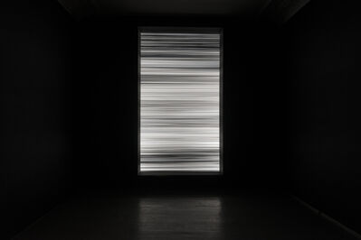 Zilvinas Kempinas, 'White Noise', 2007
