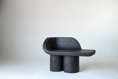 Reynold Rodriguez, 'Sometimes an Elephant / Chaise', 2020