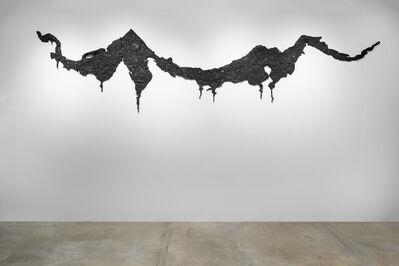 Teresita Fernández, 'Archipelago (Garland)', 2020
