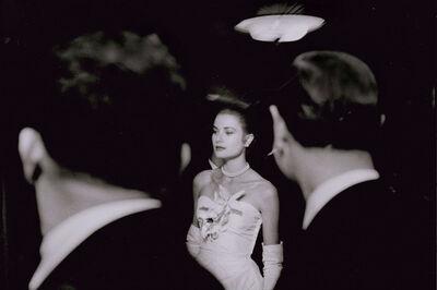 Elliott Erwitt, 'Grace Kelly, New York', 1955