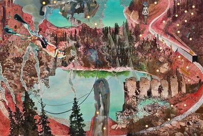Melissa Furness, 'Interference', 2017