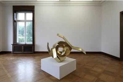 Sandra Kranich, 'Modul 2L/ 1', 2015