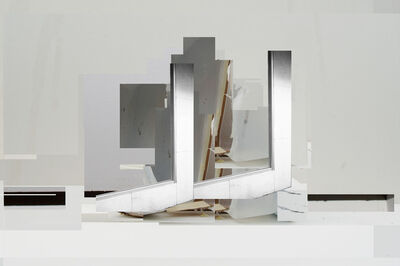Alejandro Loureiro Lorenzo, 'Untitled', 2019