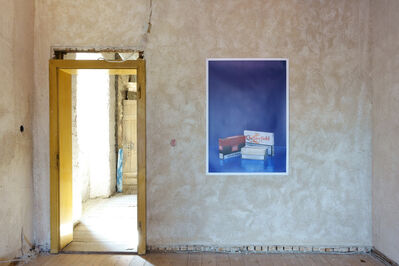 Jan Kiefer, 'Untitled', 2016