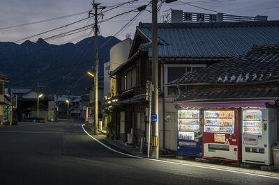 Eiji Ohashi, 'Simabara city - Nagasaki', 2015
