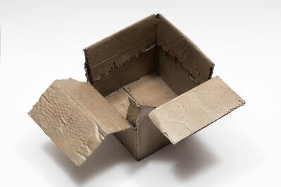 Zeke Moores, 'Bronze Box #5', 2016