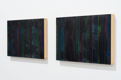 Carsten Goering, 'T-1', 2018