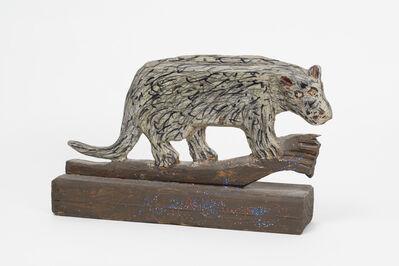 Elijah Pierce, 'Possum'
